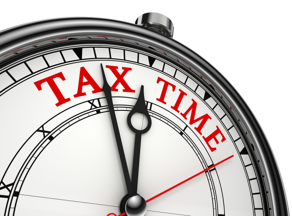 Tax due dates change for 2016 returns