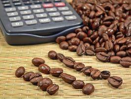Bean Counting-Debits & Credits