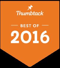 Thumbtack Award 2016